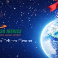 Luso Ibérica les desea Feliz Navidad